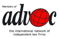 Advoc logo