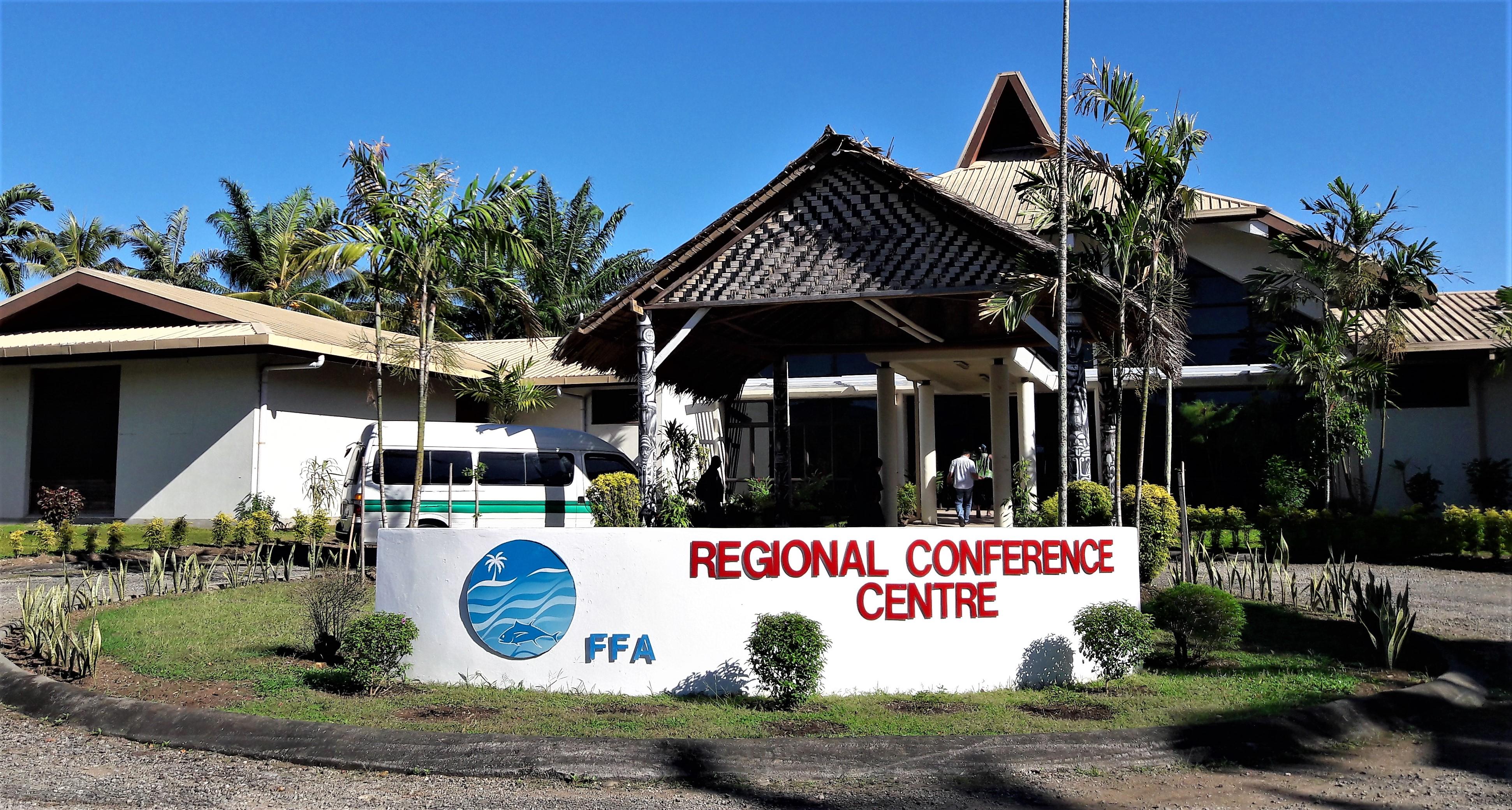 FFA offices