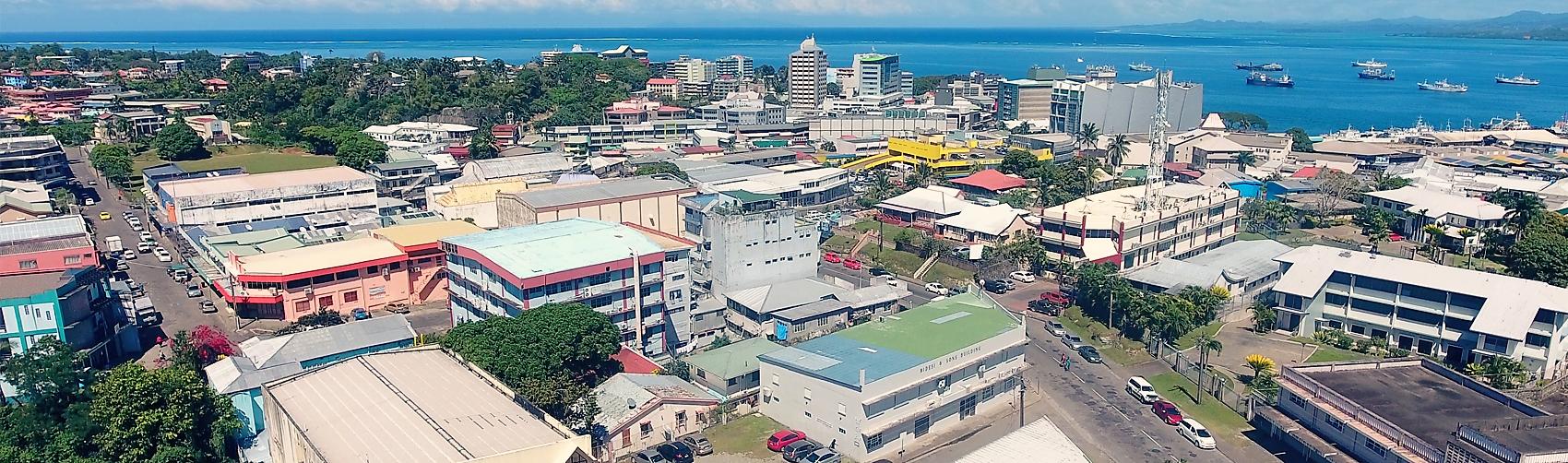 Suva master plan 1
